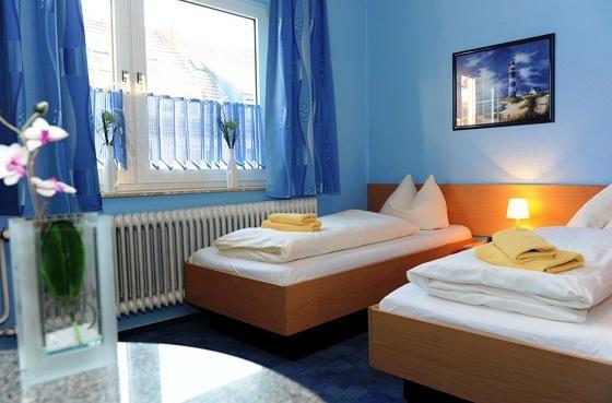 Hotel Pension Haus Neustadt  Bremen