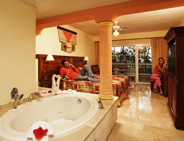 Hotel Grand Palladium Punta Cana Tripadvisor