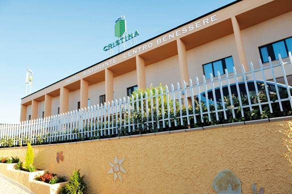Hotel Cristina Rocca San Giovanni Recensioni