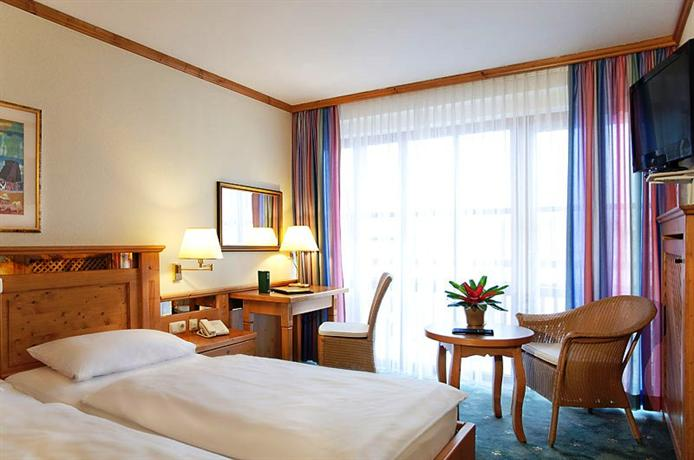 Bad Kotzting Hotel Amberger Hof