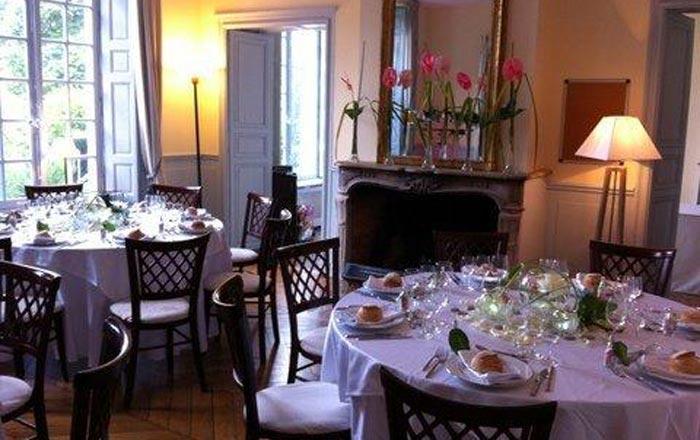 Hotel Saint Laurent Montfort L Amaury
