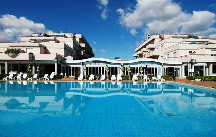 Residence Club Le Terrazze, Grottammare - Offerte in corso