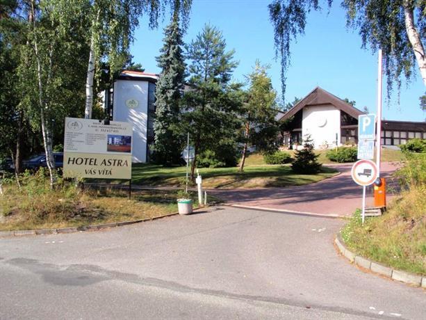 Astra Hotel Tuchlovice