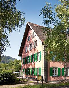 gasthaus birke hotel kirchzarten compare deals. Black Bedroom Furniture Sets. Home Design Ideas