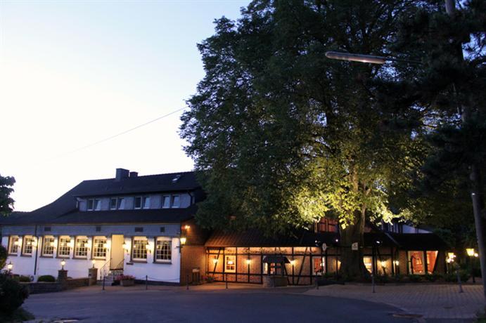 Hotel Zum Hackstuck