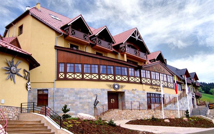 Vital&Spa Resort Szarotka