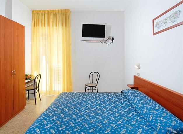 Hotel Sissi Rimini