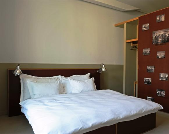 Lofthotel Quarten