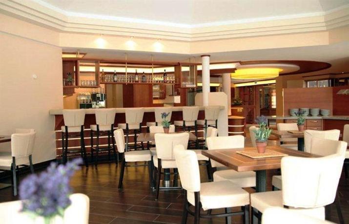 Hotel Baiersbronn Allemagne Avec Piscine