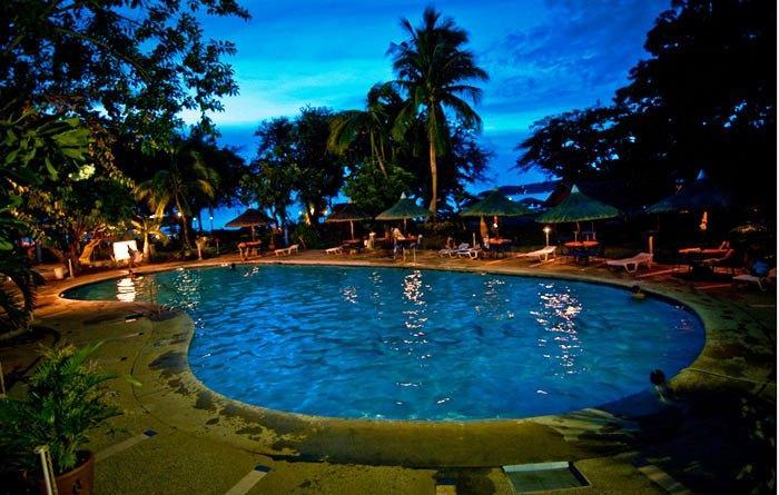 Matabungkay Beach Resort Hotel Batangas Lian Compare Deals