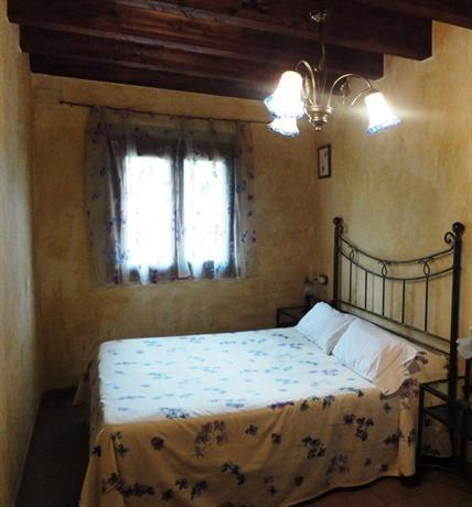 Hotel Rural Los Quinones
