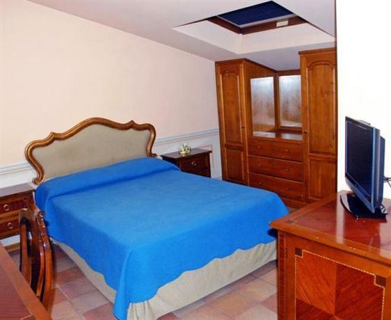 Il Panciolle Hotel Spoleto