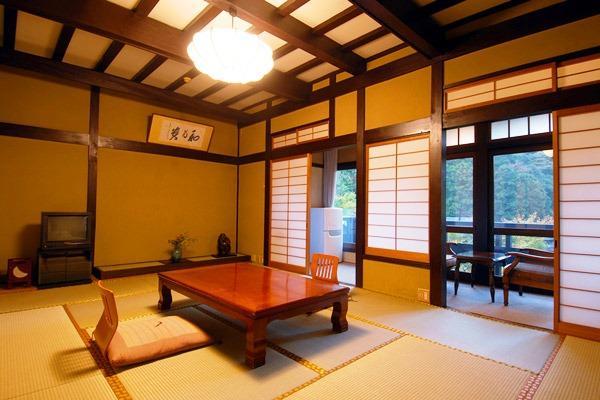 Momijiya of Takao Kyoto