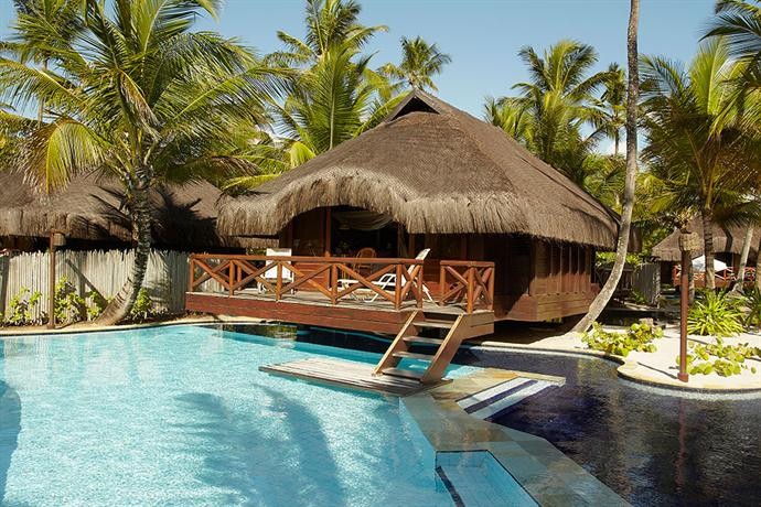 About Nannai Beach Resort