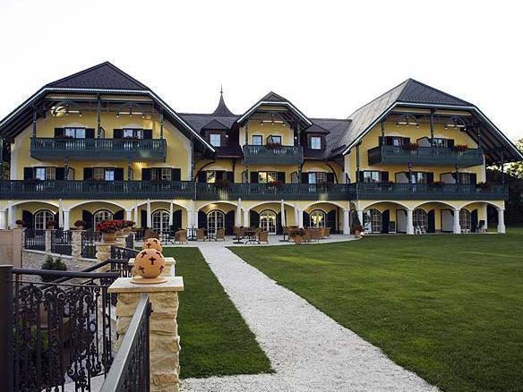 Hotel Friesacher Salzburg