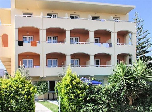 Hotel olympia rethymno offerte in corso for Piscina hotel olympia