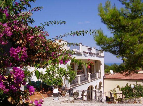 Park Hotel Villa Americana S