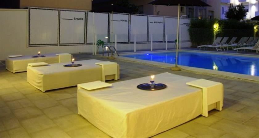 Color Mokambo Shore Design Hotel Cesenatico Compare Deals