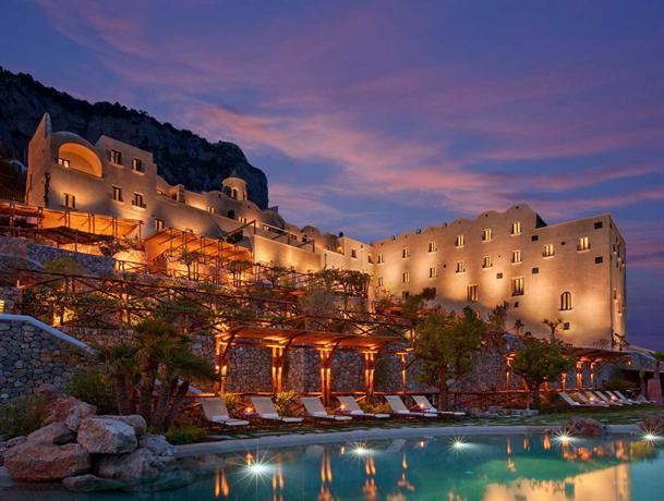 Monastero Santa Rosa Hotel & Spa, Conca dei Marini - Compare Deals