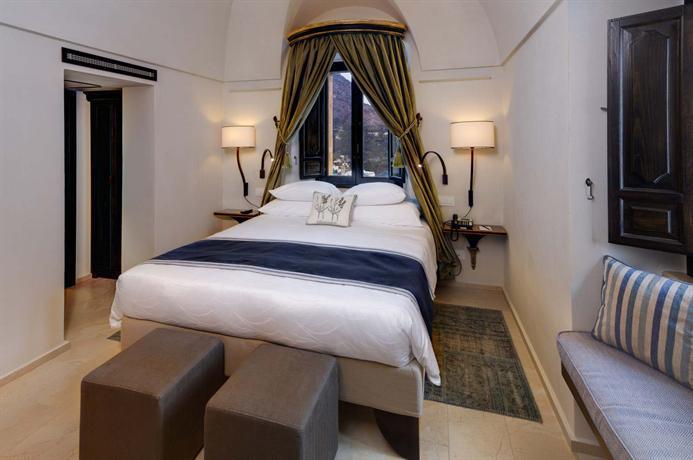 monastero santa rosa hotel spa conca dei marini. Black Bedroom Furniture Sets. Home Design Ideas