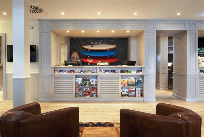 beach motel sankt peter ording offerte in corso. Black Bedroom Furniture Sets. Home Design Ideas