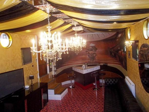 Titanic hotel liverpool cheap deals
