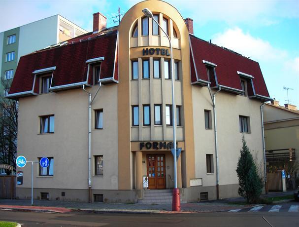 Hotel Forman