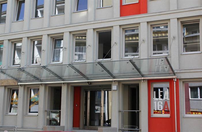 Apartamenty Akademickie Lux