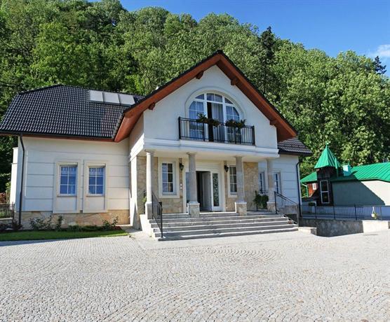 Villa Julia Kraków