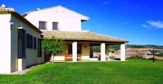 Casa rural santa elena ontinyent confronta le offerte - Casa rural santa elena ...