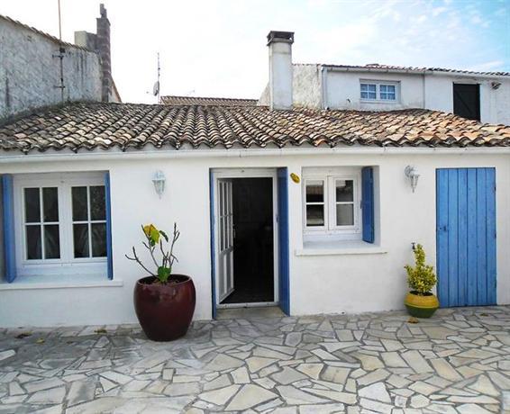 Holiday Home 11 rue des Ecoles Dolus-d'Oleron