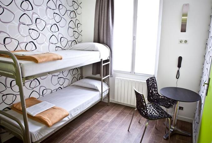 The loft boutique hostel paris compare deals for Boutique hostel