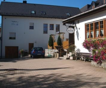 Landhotel Riedelbauch Bad Alexandersbad