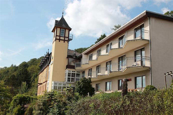 Bad Salzschlirf Hotels Gunstig