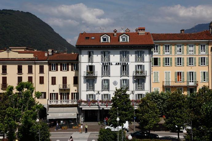 Ancora hotel verbania compare deals for Ancora hotel