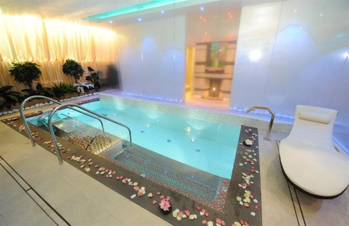 Best Western Hotel Olimpia Imola Italy