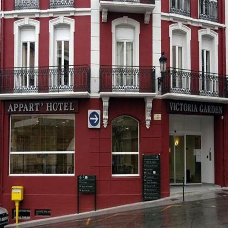 Appart Hotel Lourdes Rue De La Grotte