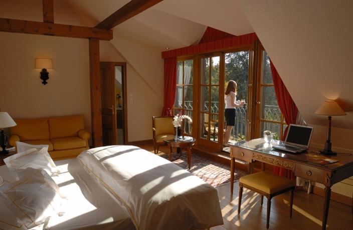 Auberge Saint Walfrid Hotel Sarreguemines