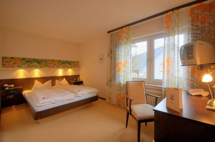 Balve Hotel Zur Post