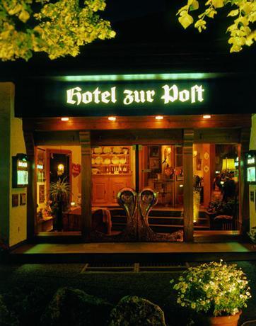 Arnsberg Hotel Zur Post