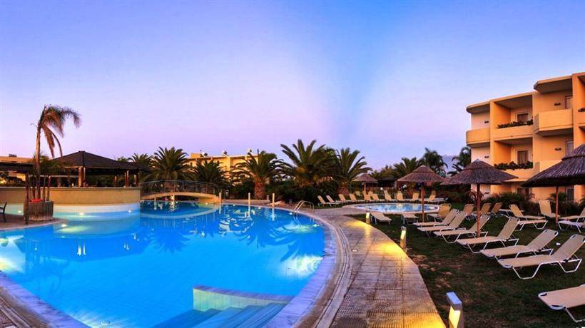 Sandy Beach Hotel Family Suites Marmari Kos