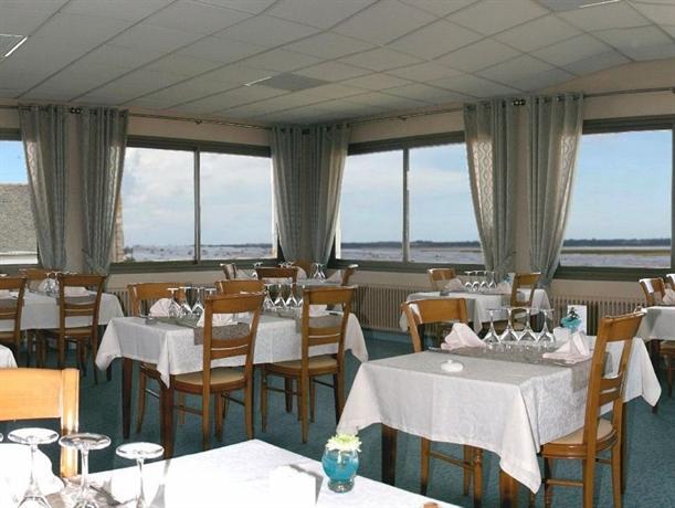 Hotel Restaurant Le Bretagne  Le Vivier-sur-mer