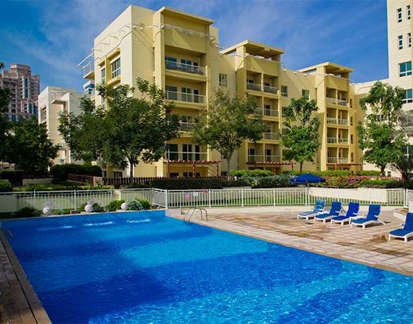 SKAI Residency SKA1 Holiday Homes Rental