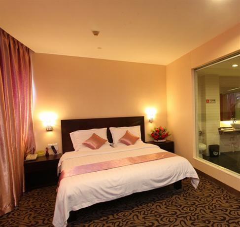 Xin Hua Hotel Guangzhou Guangzhou