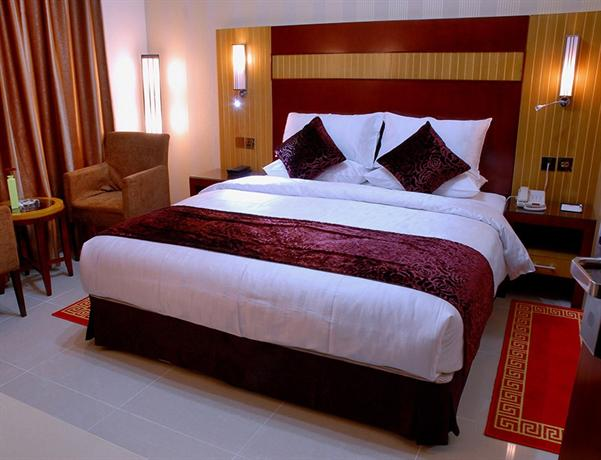 Phoenix Hotel Dubai