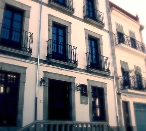 La casa del medico villanueva de cordoba compare deals for Hotel casa cordoba
