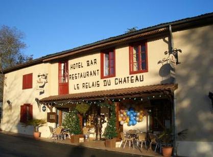 Saint Blancard Restaurant