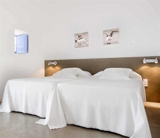 Apartamentos Aviacio - Formentera Mar