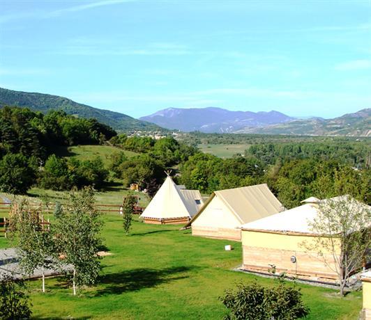 Camping la Decouverte