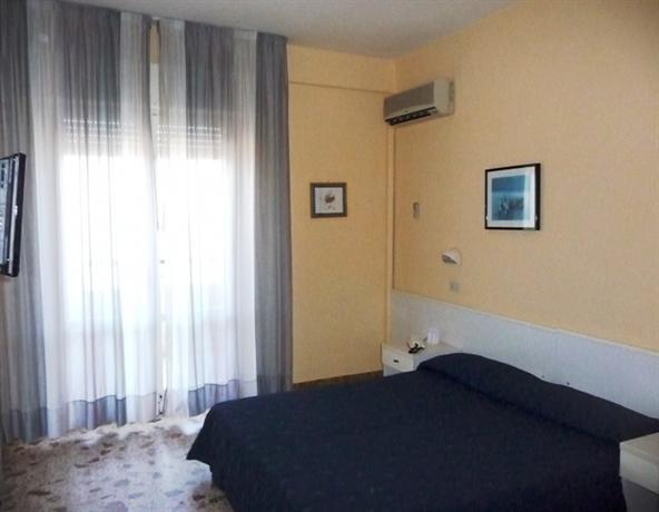 Hotel David Cesenatico